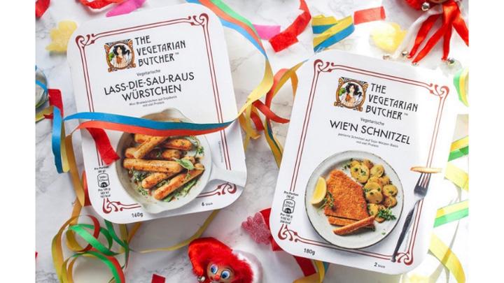 「お肉に仮装した大豆を食べよう!」特別セール開催 ベジタリアンブッチャー