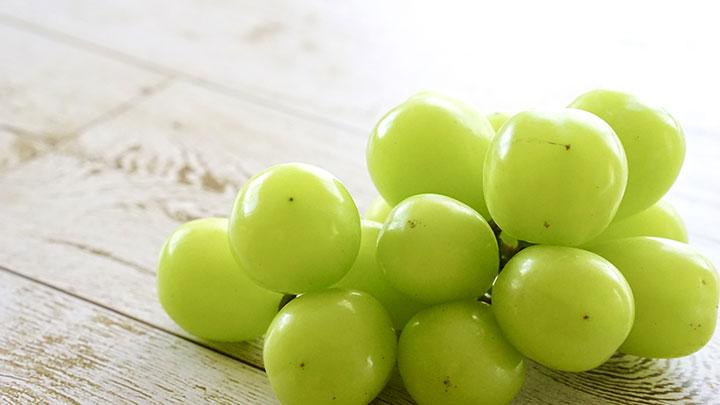 ブドウ果実のDNA品種識別技術を確立 農研機構