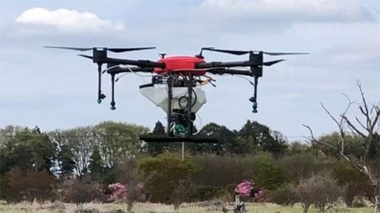 スマート農業で米づくりに挑戦 加須ファームで田植え開始 プレナス