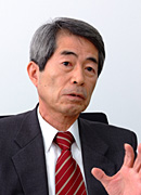 田井修司・コープみらい理事長