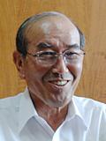 豊田明夫・代表理事組合長