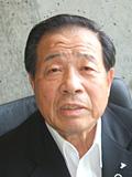 周藤昌夫・JA斐川町代表理事組合長