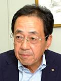 尾崎玲・協同乳業(株)代表取締役社長