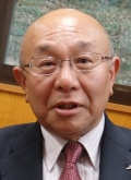 堀川千秋・JA梨北代表理事組合長