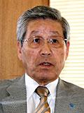 川村人志 氏・高岡商工会議所会頭