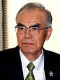 穴田甚朗 氏・富山県農業協同組合中央会会長