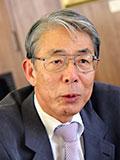 加藤一郎 氏・(株)ジュリス・キャタリスト代表(前全農代表理事専務)