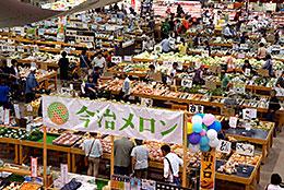 【JA革命】第2回 めざすは窮極の地産地消 食と農のルネッサンス
