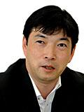 嶋村茂治・(株)みらい代表取締役