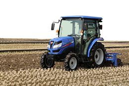 【特集・土づくり】高品質な農作物の生産は土づくりから