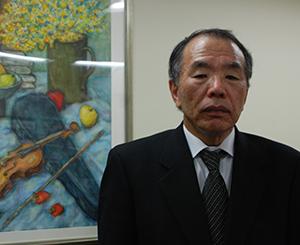 醍醐  聰 東京大学名誉教授
