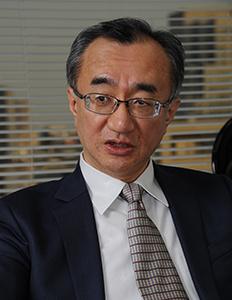 【時の人 話題の組織】上園 孝雄・協友アグリ(株)代表取締役社長 いつも現場に寄りそって