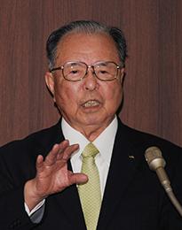 地域と共生するJAをめざす、と有塚氏