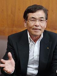 間渕誠一・JAちばみどり代表理事組合長