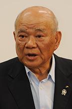 村上光雄・広島県JA三次組合長