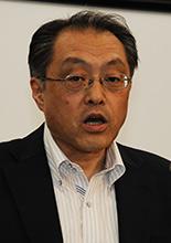 佐々木恵寿氏・河北新報社論説委員会副委員長