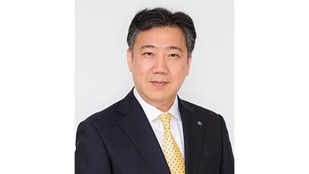 【年頭あいさつ】グローバル・メジャーとしてのトップブランドの基盤を確立 三和ホールディングス株式会社 代表取締役社長 高山 靖司