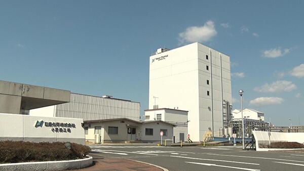 温室効果ガス排出量を9・1%削減 小野田工場のボイラー燃料転換で 日産化学