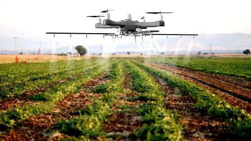 世界のスマート農業市場、24年には200億ドル規模に