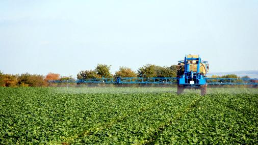 2027年までの予測期間で16.1%以上の成長率 世界の生物殺菌剤市場予測