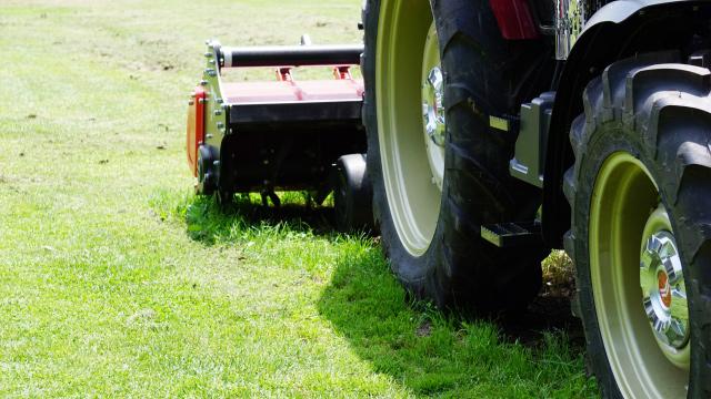 安全性検査をクリアした田植機と野菜移植機を公表 農研機構