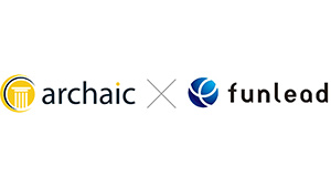 Archaicがファンリードと業務提携 AIコアテクノロジーの応用領域拡大でDX化を加速