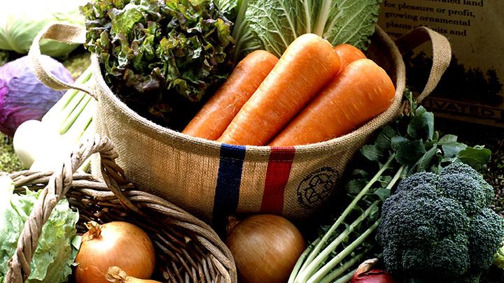 最も食べた野菜は「たまねぎ」「2020年野菜の総括」タキイ種苗