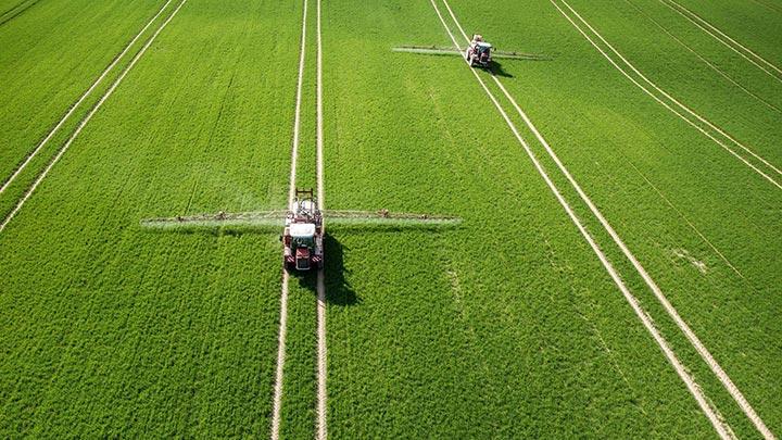 持続可能な農業を実現するイノベーションパイプラインを拡充 BASF