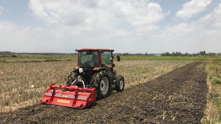 アフリカへの中古農機輸出事業化を正式決定 唐沢農機サービスと商船三井
