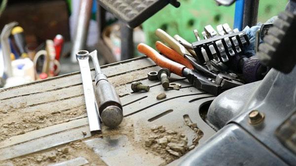 故障した農機具修理の無料オンライン診断サービス開始 唐沢農機サービス