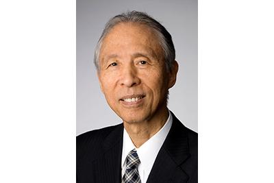 雜賀 慶二(東洋ライス株式会社 代表取締役社長)