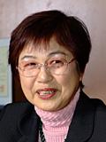 大川原けい子・JA全国女性協会長