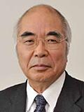 萬歳 章 氏(全国農業協同組合中央会 会長)