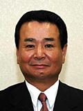 中野 吉實 氏(全国農業協同組合連合会 経営管理委員会会長)