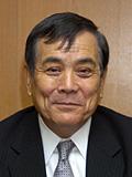 佐藤 俊彰 氏((株)農協観光代表取締役会長、一般社団法人全国農協観光協会代表理事会長)