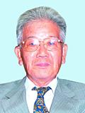 前田 千尋 氏(農協愛友会会長)
