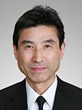 吉高 紳介 氏(日本石灰窒素工業会 会長)