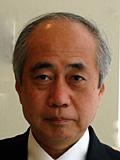 染 英昭 氏(日本農業機械化協会会長)