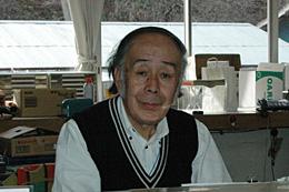 事業所長の下澤氏