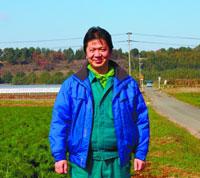 【特集・日本農業の未来を創る元気な生産者】 第2回 現地レポート 熊本・松本農園