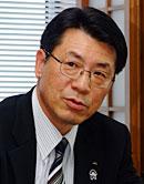 JA全中常務理事 伊藤澄一氏