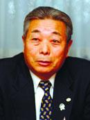 JA仙台代表理事組合長 高野秀策氏