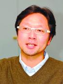 福島大学准教授 小山良太氏