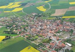 グロスバール村