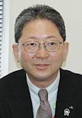 柿並宏之生産資材部長
