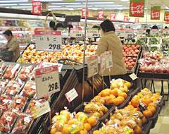 2013年2月7日にリニューアルしたコープ熊谷店(熊谷市)(さいたまコープHPより)