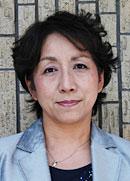 作家・森久美子さん