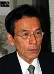農村金融研究会の鈴木利徳専務理事