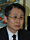 水野和夫・日本大学国際関係学部教授