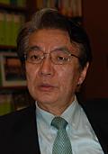 山田俊男・参議院議員